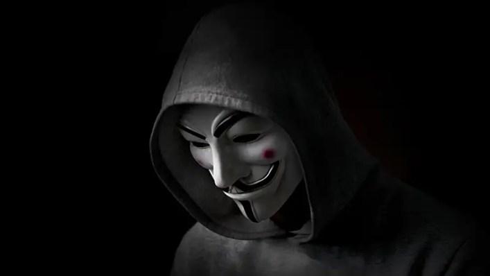 Author, Anonymous