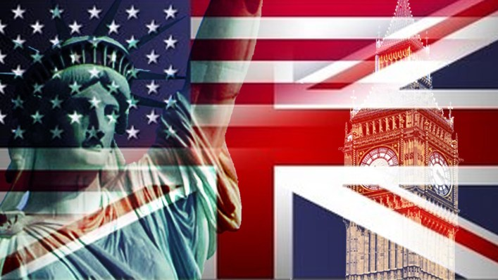 American or British English: does it matter?