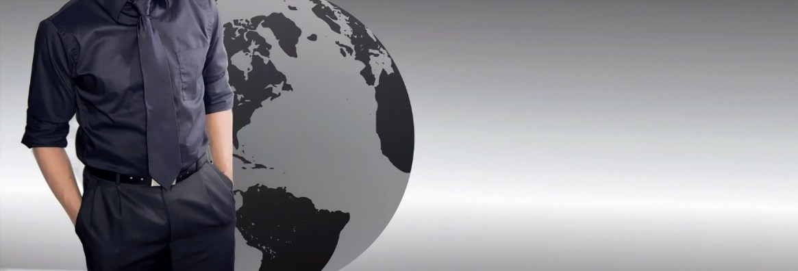 how to take your company international