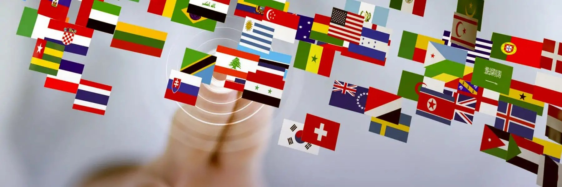 What is multilingual SEO?