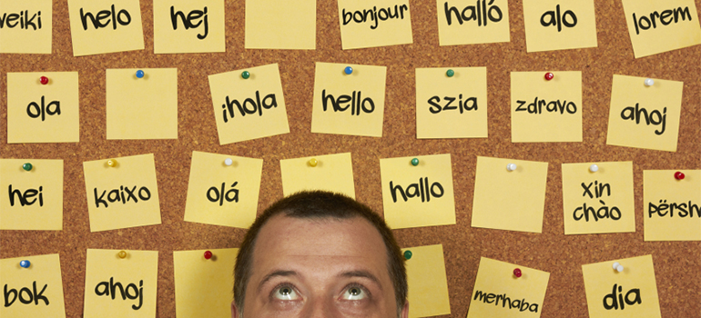 Language Learning with Apps
