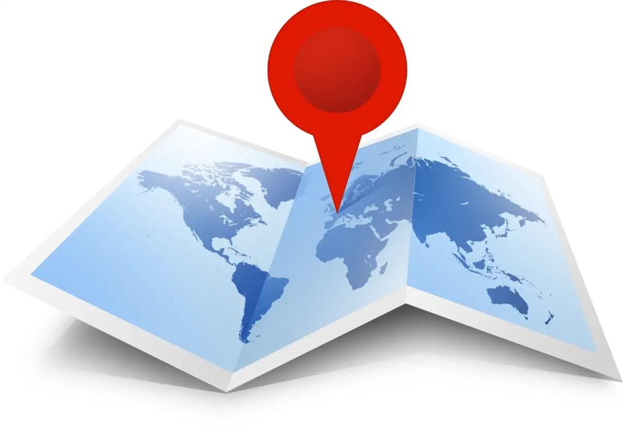 Lo mejor que puede hacer: localización de páginas web