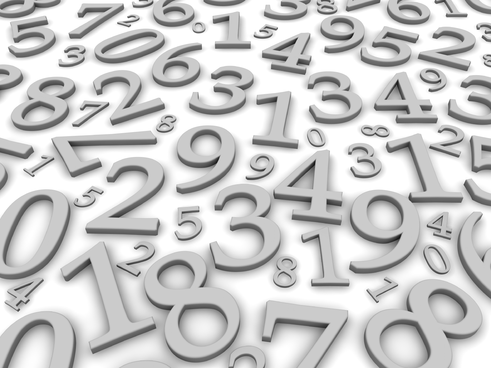 Numbers: Should translators get them right?