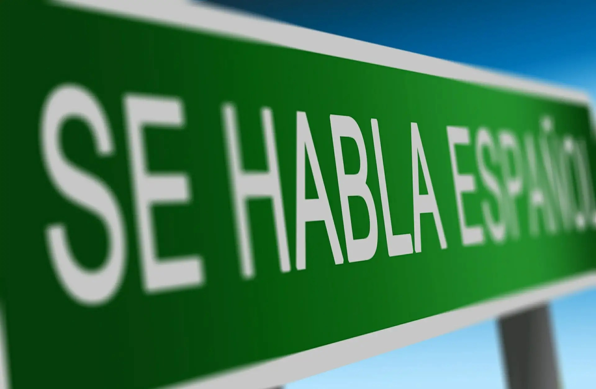 How to translate a website into Spanish