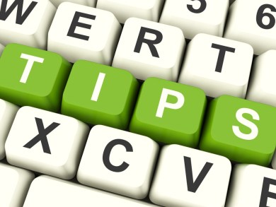 Test Case Writing Tips