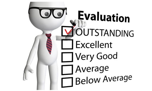 Test Review Process When Working With Different Suppliers
