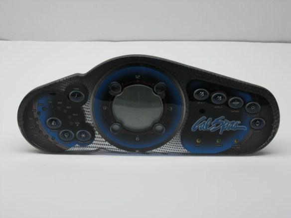 qsp control panel