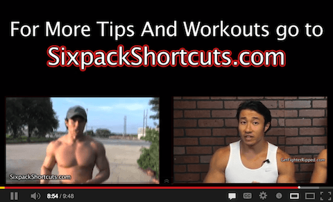 youtube mike sixpackabs