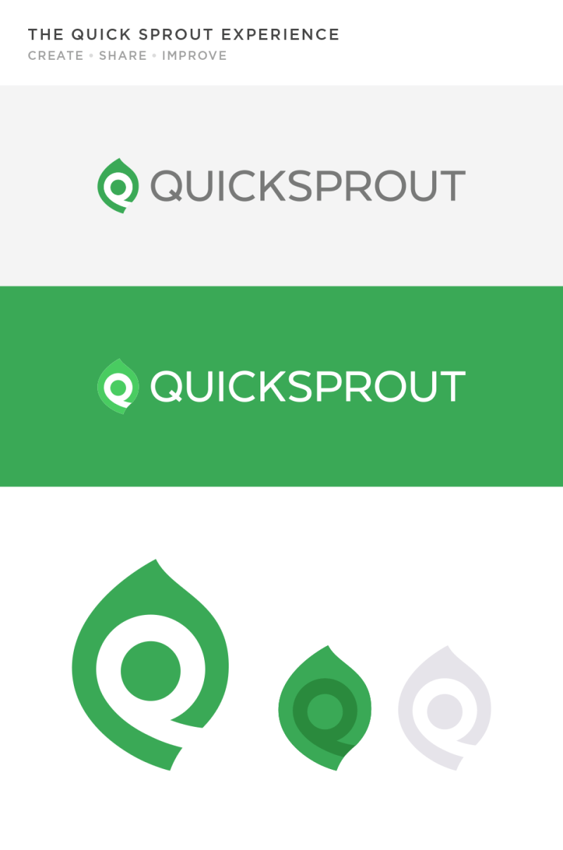 Quick Sprout logo