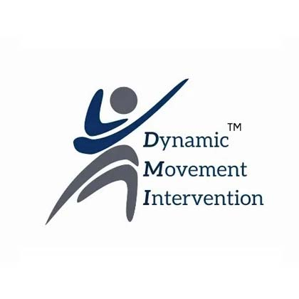 Dynamic Movement Intervention Logo