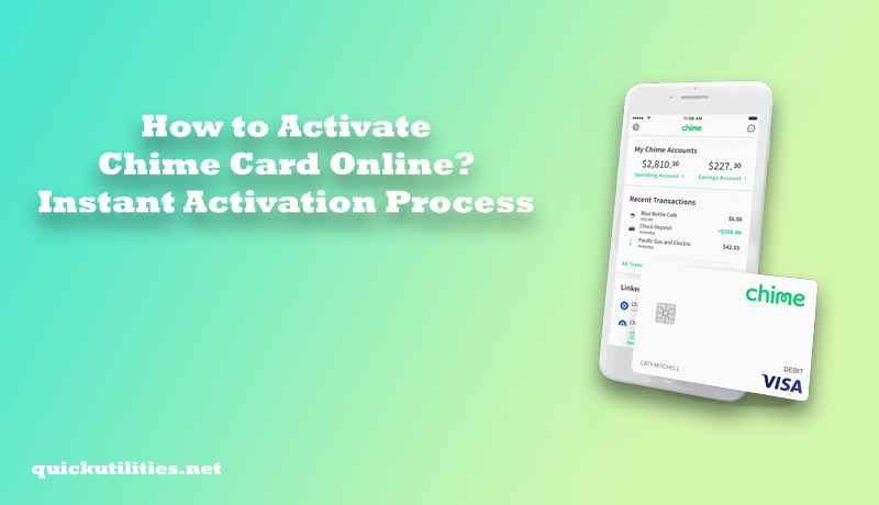 the chime visa® debit card is issued by the bancorp bank or stride bank pursuant to a license from visa u.s.a. How To Activate Chime Card Online Instant Activation Process