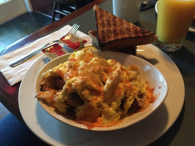 Lobster Scramble