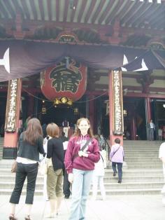 Temple!