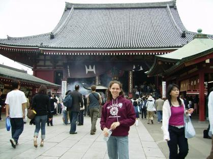 Temple!