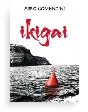Ikigai (Siro Comencini) Un amore immenso protetto a piene mani, vissuto integralmente, che vede nel significato della propria esistenza l'unica soluzione di continuità. Due persone che incontrandosi scelgono di scambiarsi vita oltre ogni limite.