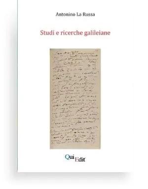 Studi e ricerche galileiane