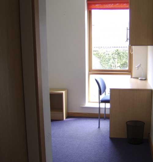 Alojamiento en Dubln