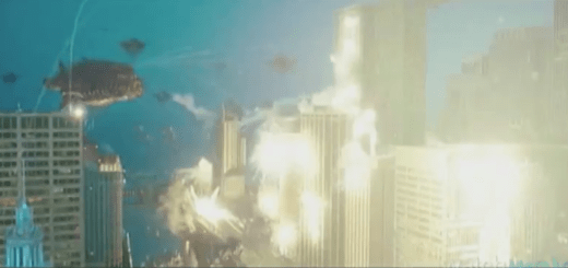ciudades destruccion Hollywood movies