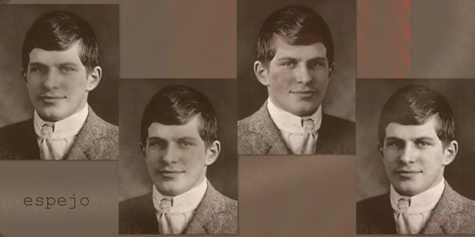 This is James William Sidis, with an IQ of 250-300 (Estimated). _He is by far the smartest man in the world.
