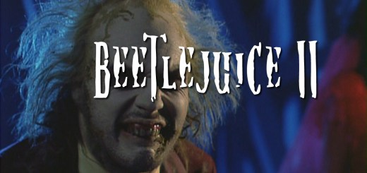 beetlejuice sequel