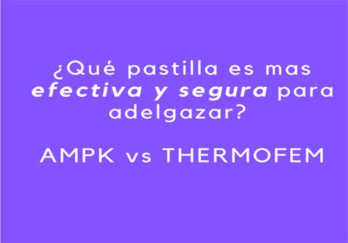 AMPK - Quiero Perder Peso
