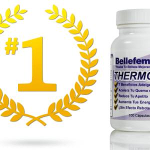 Thermofem: Pastillas Naturales Efectivas para Adelgazar Rápido y Mucho
