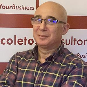 Esteban Cembellín
