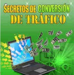 Conversiones de trafico