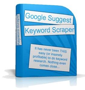 Keyword Scraper: ¿Qué es?