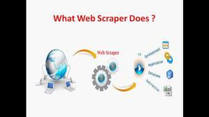 Scraping: ¿Qué es?