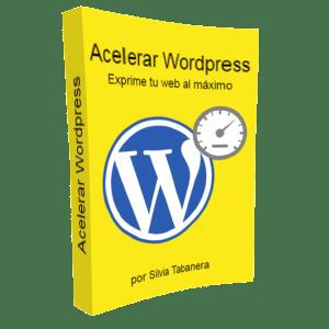 ¡Aprende a optimizar y acelerar WordPress como un profesional!