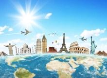 Cómo viajar por todo el mundo
