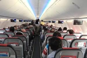 Seis Formas De Simplificar Un Viaje En Avión