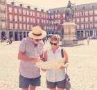 Los turistas ven a España como un país amigable