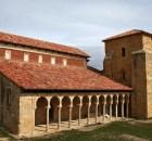 Monumentos mozárabes de España