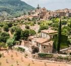Destinos turísticos rurales en España