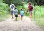 Rutas de senderismo para hacer en familia