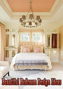 Beautiful Bedroom Design & Decor Ideas