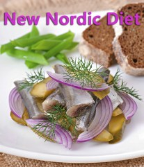 What is the New Nordic Diet ?