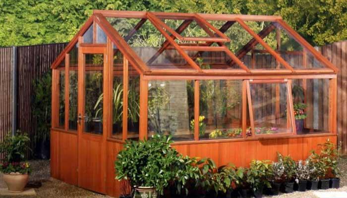 Garden Sheds Ideas and Photos