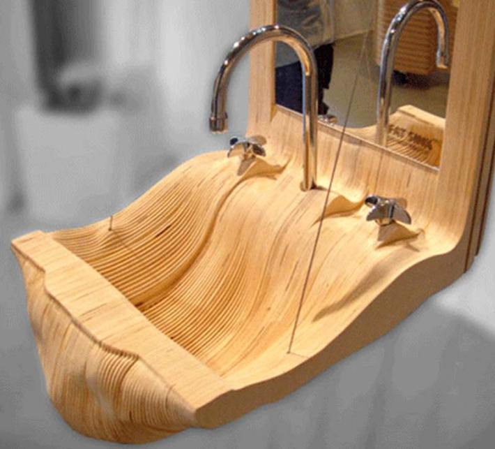 20 Unique and Creative Sink Designs 11