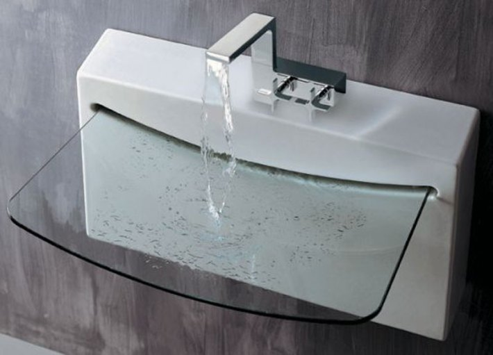 20 Unique and Creative Sink Designs 16
