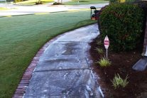 Cleaning Concrete & Stain Removal Tips