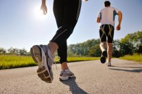 Melt Away Stress With A Little Exercise