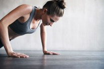The Best Workout Motivation, According To Science