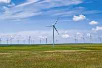 Wind Power Generated 106% of Scotland's Energy Needs