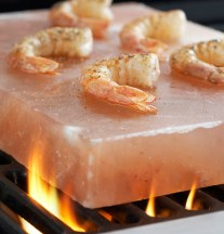 Food Trends - What is Salt Block Cooking?