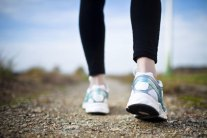 Power Walking One Of The Best Complete Exercises Around