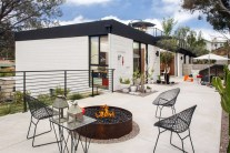Clea House - Beautiful House With A Large Rooftop Deck