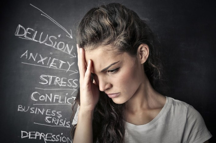 Tips to Manage Anxiety and Stress